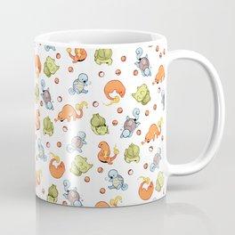 Gen I Starter Mosaic Coffee Mug