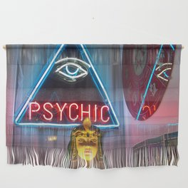 PSYCHIC Wall Hanging
