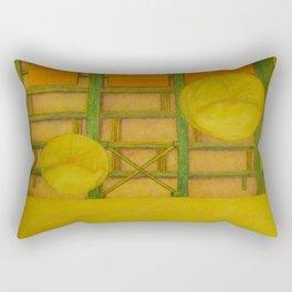 Feliticous Rectangular Pillow