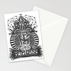 Betelgeuse Stationery Cards