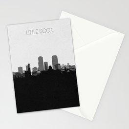 City Skylines: Little Rock Stationery Cards