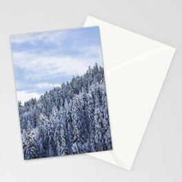 Sierra Nevada Stationery Cards