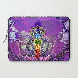Cosmic Goddess Laptop Sleeve