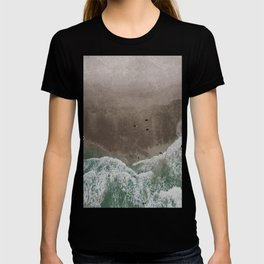 Deep ocean T-shirt