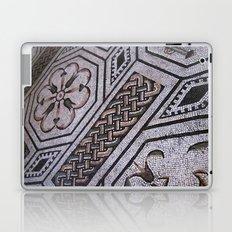 Roman Tiles Laptop & iPad Skin