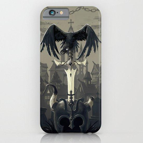 Dark Times iPhone & iPod Case