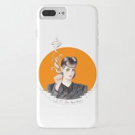 Blade Runner - Rachel iPhone Case