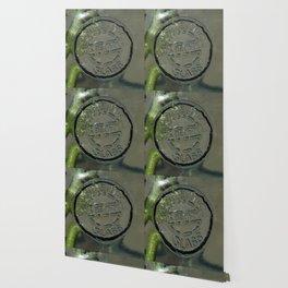 Glass tag Wallpaper