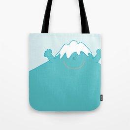Mt. Fuji  Tote Bag