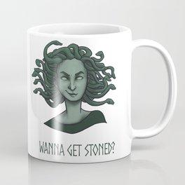 Sassy Medusa Coffee Mug