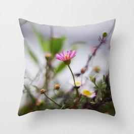 Sennen Cove Throw Pillow
