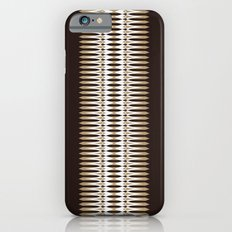 Atomic Spears iPhone 6s Slim Case