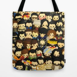 ArmiPlushies Tote Bag