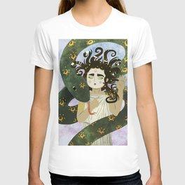 Delphic Sybil (Pythia) T-shirt