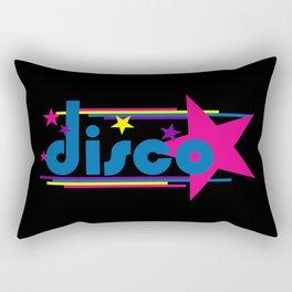 Disco 2 Rectangular Pillow