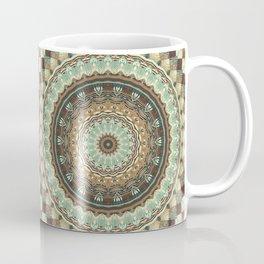 MANDALA DCLXXXIX Coffee Mug