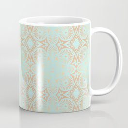 artisan Coffee Mug