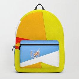 Modern Communication - Minimal Photography Backpack