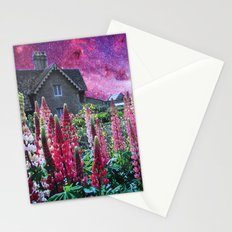 Snapdragons Stationery Cards