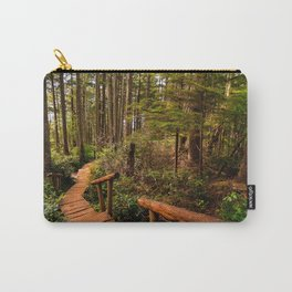 Cape Flattery Trail Carry-All Pouch