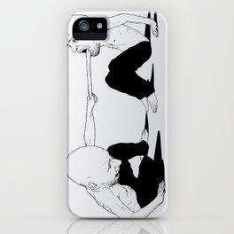 sore loser iPhone Case