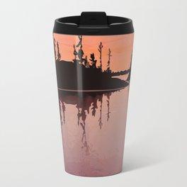 Georgian Bay Islands National Park Travel Mug