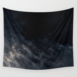 Melancholy Wall Tapestry