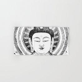 Buddha Hand & Bath Towel