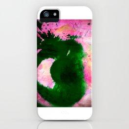 Seeing Is Believing iPhone Case