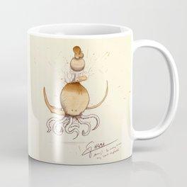 #coffeemonsters 491 Coffee Mug