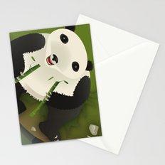 pppanda! Stationery Cards