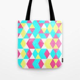 Blupin Pattern Tote Bag