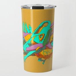 Galn Travel Mug