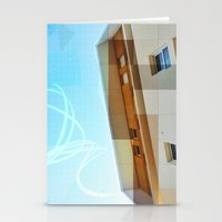 frames Stationery Cards featuring frames by katzuyoshi