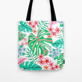 Tropicana Day Tote Bag