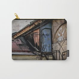 Where they live Carry-All Pouch