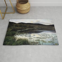 Kitty Kielland Summer Night Rug