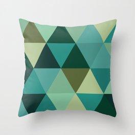 selva Throw Pillow