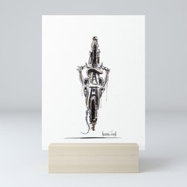 Twelv Mini Art Print