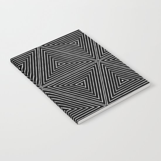 cubes Notebook