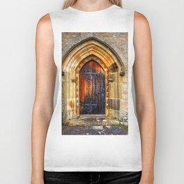 St Andrews Church, Aysgarth Biker Tank