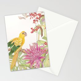My Favorite Perch Stationery Cards