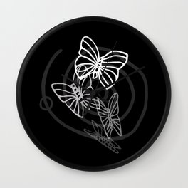 Consequences Wall Clock
