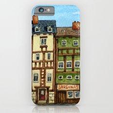 Little Village iPhone 6s Slim Case