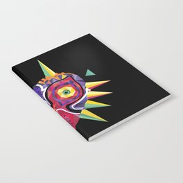 Majora's Incarnation Notebook