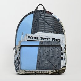 Water Tower Backpack