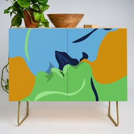 Love is Love Credenza