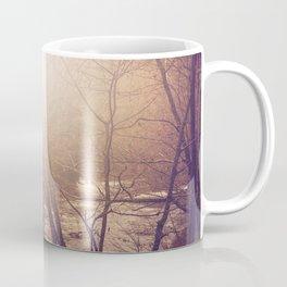 Forest Aglow Coffee Mug