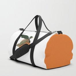 orange you glad Duffle Bag