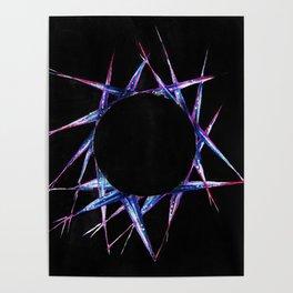 Blackhole Poster